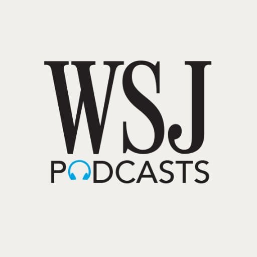 Try this Wall Street Journal Podcast for your daily dose of news